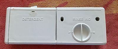 FRIGIDAIRE DISHWASHER SOAP DISPENSER Essentially # 154230101  154574401