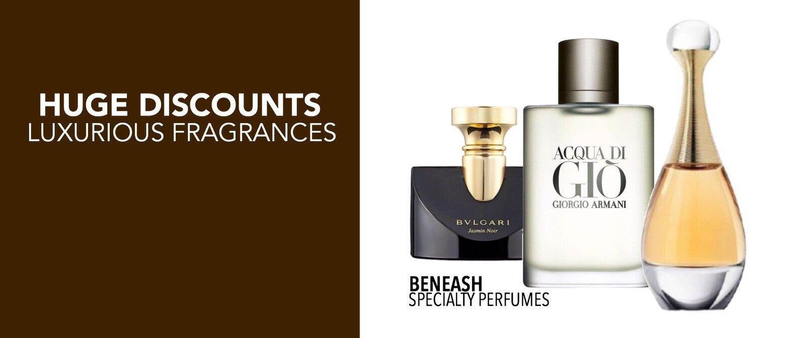 Beneash Specialty Perfumes