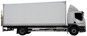 Wanting 6-8 Tonne Tail Lift Truck Driver Permanently