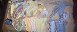 Lot vêtements garçons 6-9 mois