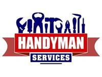 Handyman and Landscaping Services