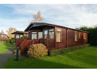Beautiful Holiday Lodge for sale in Kent