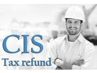 Fast Cis Tax Refunds straight into your bank account.