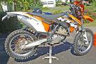 KTM Trail Bikes