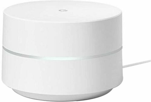 Google Mesh WiFi Router AC1200 for Whole Home Coverage AC-1304