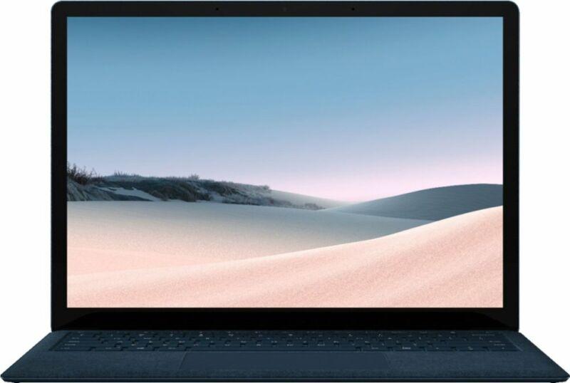 Microsoft-Surface-Laptop-3-13.5-i7-10th-Gen-16GB-256GB-SSD-Cobalt-Blue(fabric)