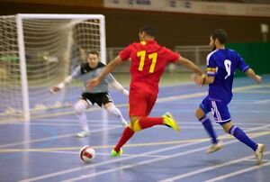 LOOKING FOR Players & Goalkeeper FUTSAL starts 19th Jan! Join US Alexandria Inner Sydney Preview