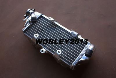 Aluminum radiator for YAMAHA WR250R WR250X 2009-2017