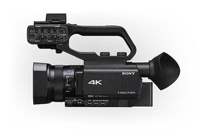 Sony HXR-NX80 Nxcam Videocamera da Sony Rivenditore Specializzato