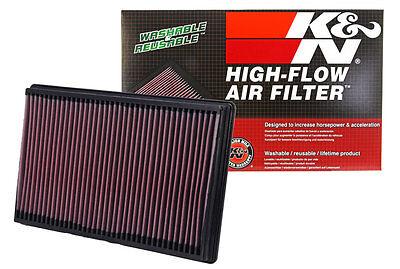 K&N 33-2247 Replacement Air Filter 2003-2019 Dodge Ram 1500 5.7L  for sale  Lenexa