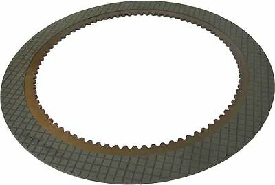 Re34784 Transmission Disc For John Deere 6010 6110 6410 7210 7600 Tractor