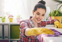 Fast Growing Cleaning Agency Hiring Now