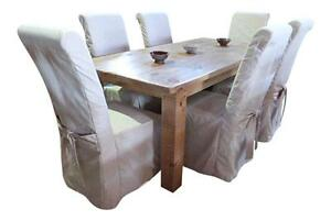 6 Dining Chair Covers