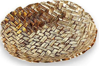 "Michael Aram "" Palm Catch All Dish "" - New in original box"