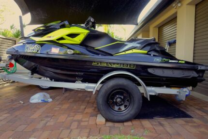 Seadoo RXPX 260 RS Paradise Point Gold Coast North Preview
