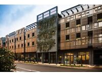 Work in Stanmore - Modern Office Spaces for Individual use at Stanmore Business & Innovation Centre