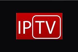 IPTV gift/warranty