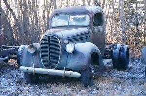Wanted: 1938-47 Ford Mercury Truck Regina Regina Area image 6