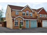 4 bed executive home for rent in Newark on Trent