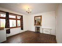 !!LOOK!! One bed flat with garden. Excellent location just 5 mins walk from station. SW16