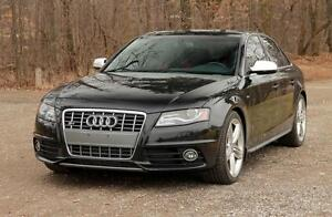 2011 Audi S4 3.0 Premium | S-Line | CERTIFIED + E-Tested