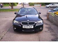 2009 BMW 318i TOURING ESTATE