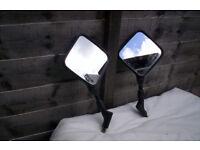 geniuen yamaha mirrors