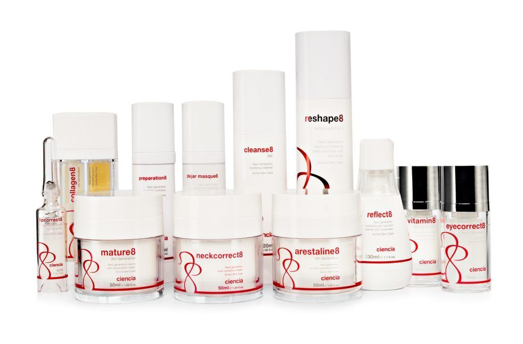 MAX SKIN CARE PRODUCTS