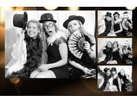 Last minute special - £245 - 3 Hours hire - 18th, 19th, 20th November 321Captured - Photo Booth Hire