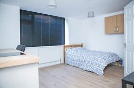 Student studio apartment Fraser road Southsea BILLS INCLUDED close walk to university
