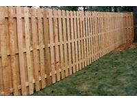 Wanted Fencing and or Railings