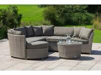 Beautiful rattan garden & Conservatory furniture
