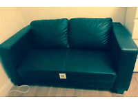 2 Seat Sofa for Sale AS NEW