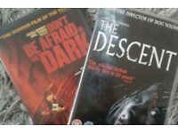 The Descent And Don't Be Afraid Of The Dark