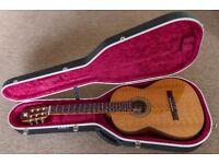 Admira 'Virtuoso' classical Spanish guitar
