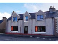 22 and the Chalet at 22 New Street, Stornoway, Isle of Lewis, HS1 2JJ