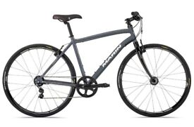 """thin wheel 700mm 28"""" hybrid aluminum fold-able electric disk brake road hybrid bike GT specialized"""