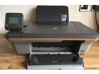 HP Deskjet 3050 All-in-One Inkjet Printer Scanner Copier Wireless Wifi