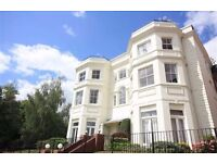 Luxury Spacious Grade 2 Listed Kenilworth Hall Flat, 1 double bedroom - furnished short term let