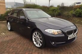 Special BMW 520d Touring Auto