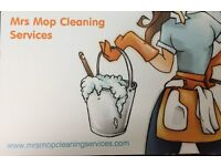 Cleaners required covering all parts of London