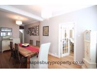 4 Bed House Available In December In NW10 - Near Kensal Rise Station - Ideal for Family - Garden