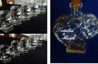 Glass engraving and etching.- mason jars wine glasses