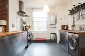 Lovely 1 bed flat in the heart of Shoreditch