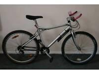 Daewoo mountain bike