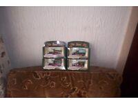 corgi 1997 classic eddie stobart collectasbles