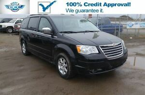 2008 Chrysler Town & Country Stow N Go!! Amazing Value!! Wont La
