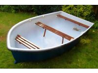 Boat Dinghy Tender Ideal for fishing