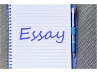 Assignment/Essay/Dissertation/Thesis/Proposals Writing Help/Expert Writers/PhD Tutor/Nursing/Law/IT