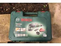 Bosch pmf190e multitool